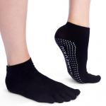 Antislip sokken 'Xianzuxiu' (zwart)