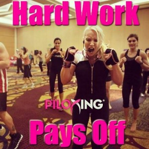 DVD Piloxing Express Toning