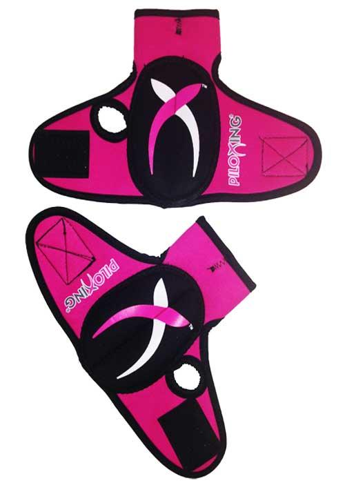 Piloxing handschoenen 'X'
