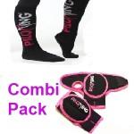 combi pack handschoenen sokken hoog