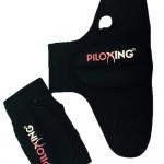 Piloxing handschoenen zwart XL